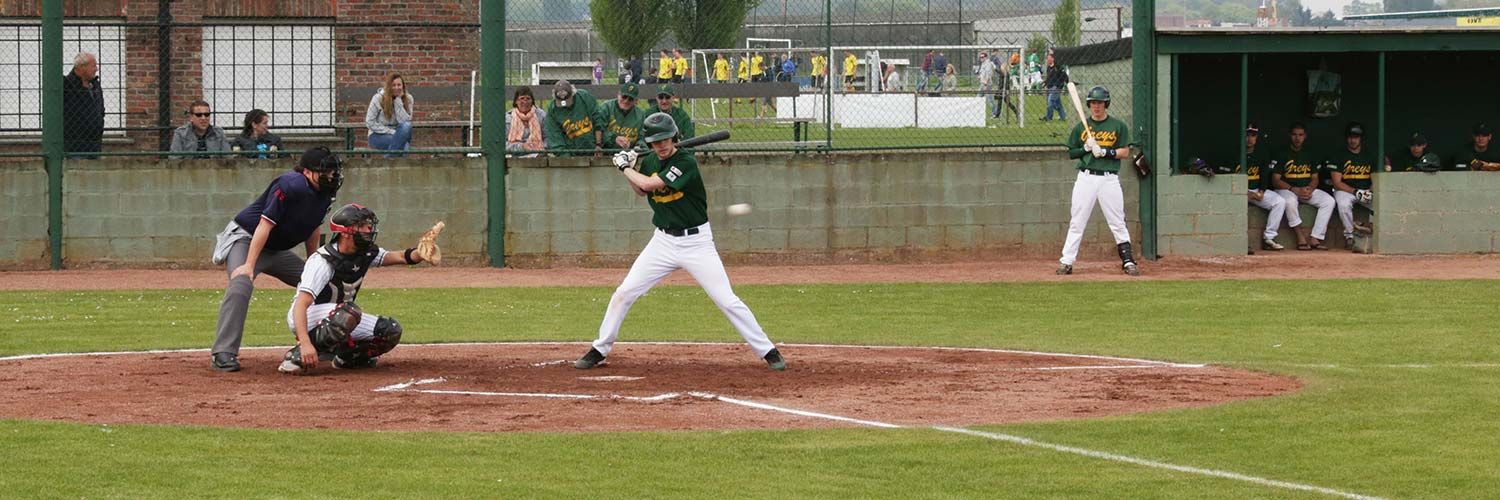 baseball mortsel