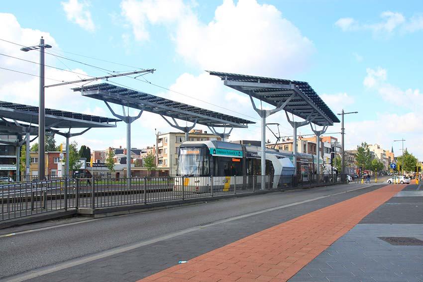 tram Mortsel