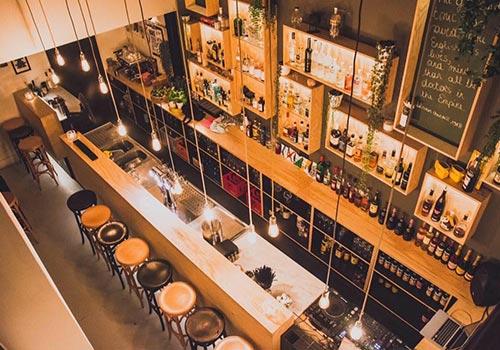 Bar-Koersk