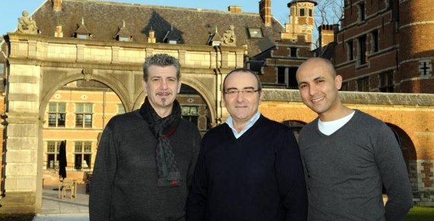 Italiaan verovert Kasteel Cantecroy
