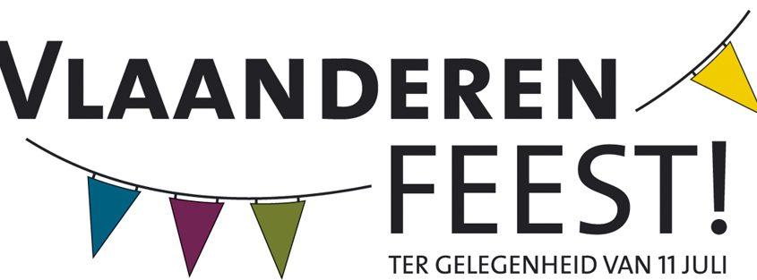 Vlaanderen Feest!