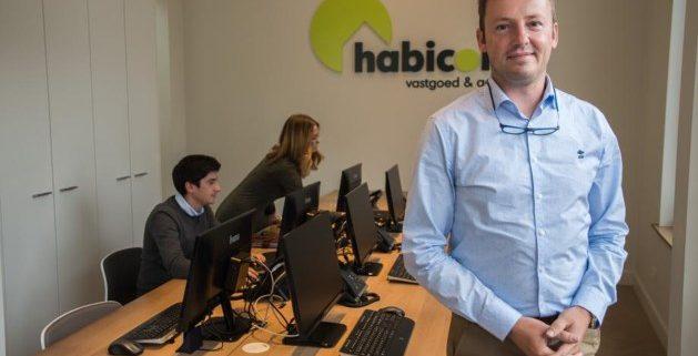 Vastgoedkantoor Habicom lanceert zwarte lijst voor 'no-show'-huurders