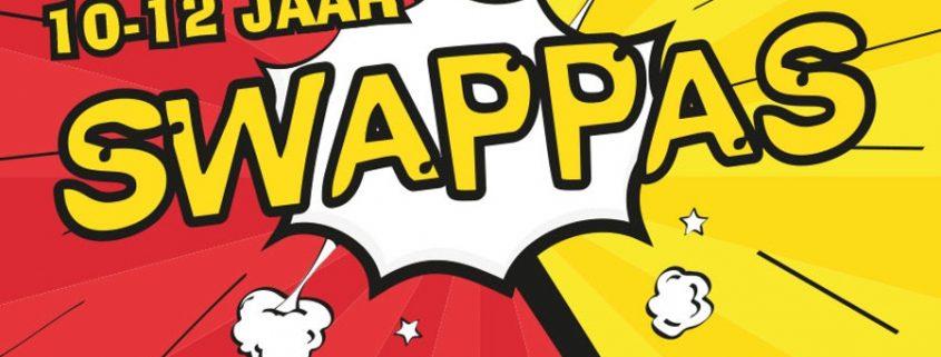 SWAPPAS: Streetdance