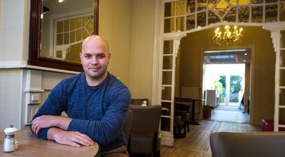 Tisson Resto opent nieuwe lunchzaak achter de hoek