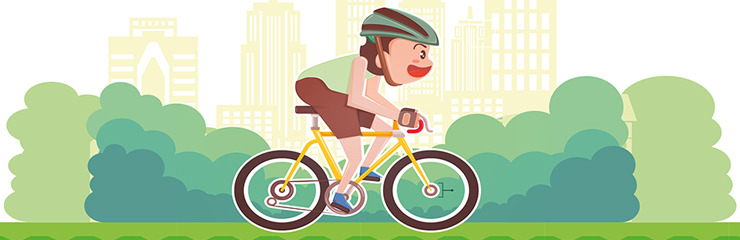 Samenaankoop elektrische fietsen
