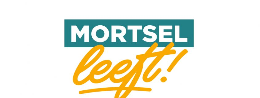 Mortsel leeft