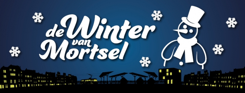 De Winter van Mortsel